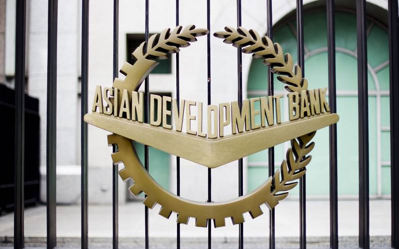 Asian Development Bank.