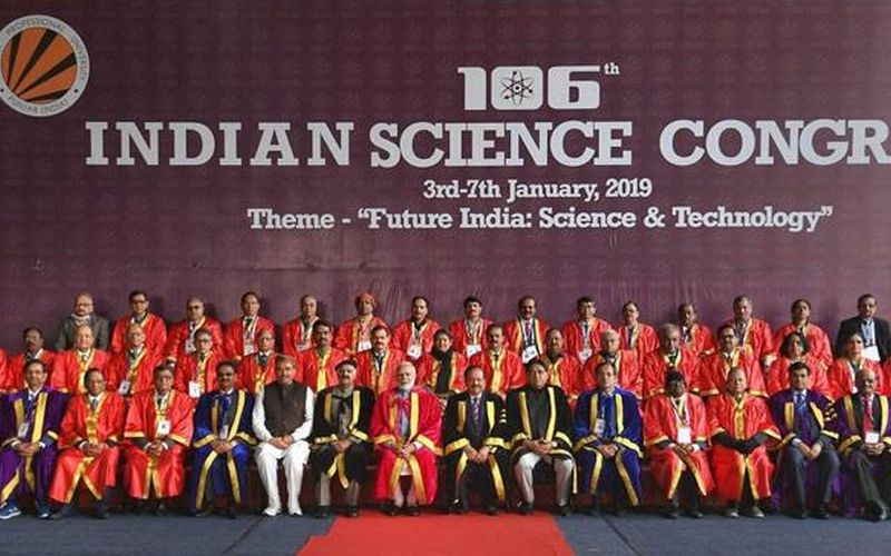 Indian Science Congress