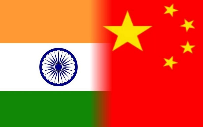 Indo-China flags.