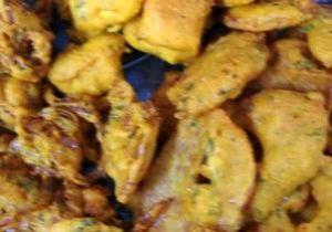 Bajka - A popular Bihari Snack