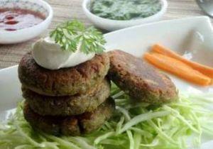 Kabab Kele Ka (Banana Kabobs)