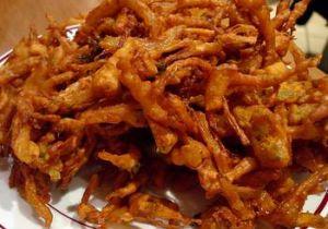 Masala Onion