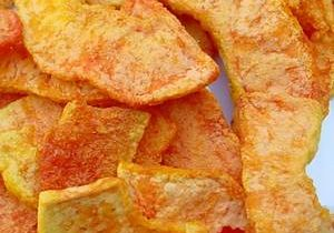 Papaya Fry