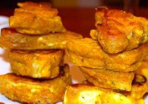 Tofu Pakora