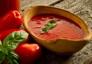 Hot Tomato Pickle